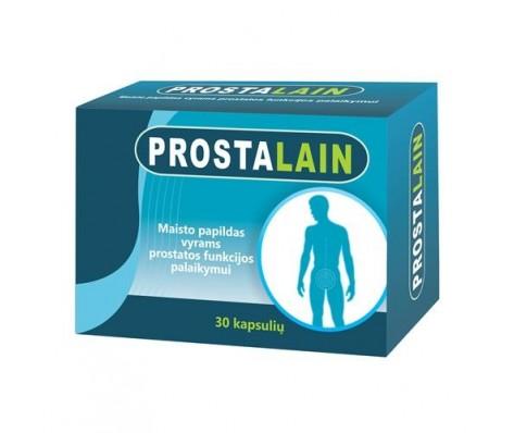 Prostalain 30 kaps.