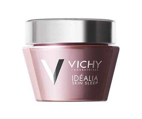 Naktinis kremas VICHY Idealia Skin Sleep,50ml